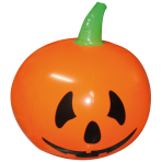 Pumpkin Inflatable 1.1m - 12 PKG
