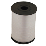 Silver Ribbon Spool 500m x 5mm - 1 PC