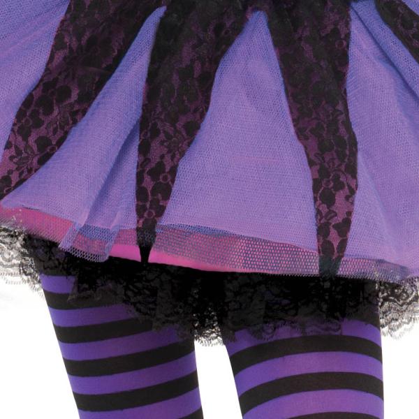 54fe9b363 Girls Ballerina Bat Costume - Age 3-4 Years - 1 PC   Amscan ...