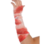 Adults Roll Of Bloody Gauze - 6 PC