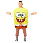 SpongeBob SquarePants Tabard - Standard Size - 1 PC