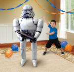 Feel the force with our new Star Wars balloons!