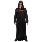 Plague Doctor Costume - Standard Size - 1 PC