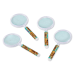 Scooby Doo Magnifying Glasses - 6 PKG/12