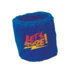 Blaze Sweat Bands - 6 PKG/4