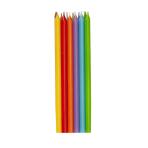 Rainbow Candles - 6 PKG/12