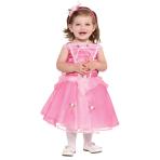 Disney Princess Sleeping Beauty Dress - Age 3-6 Months - 1 PC