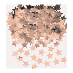 Stardust Rose Gold Confetti 14g - 12 PC