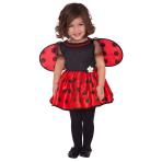 Children Little Ladybug - Age 12-24 Months - 1 PC