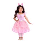 Peppa Pig Fairy Dress - Age 12-24 Months - 1 PC