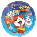 Yo-Kai Watch Standard HX Foil Balloons S60 - 5 PC