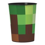 TNT Party! Plastic Favour Cups 473ml - 12 PC