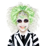 Beetlejuice Wig - Size Child - 1 PC