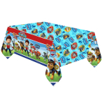 Paw Patrol Plastic Tablecovers 1.2m x 1.8m - 10 PC