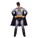 Batman Classic Costume - Size Medium - 1 PC