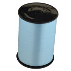 Light Blue Ribbon Spool 500m x 5mm - 1 PC