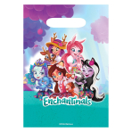 Enchantimals Loot Bags - 6 PKG/8