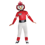 Top Wing Rod Costume - Age 3-4 Years - 1 PC