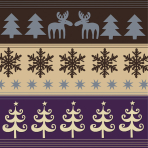 Christmas Luncheon Napkins 33cm - 10 PKG/20
