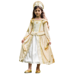 Regal Countess Costume - Age 3-5 Years - 1 PC
