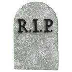 RIP Polystyrene Tombstones 55.8cm - 12 PC