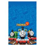 Thomas & Friends Plastic Tablecover 120x180cm - 6 PKG