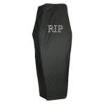 Pop-Up Fabric Coffins 1.5m x 61cm x 24cm - 3 PC