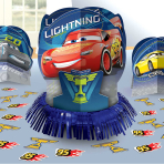 Cars 3 Table Decorating Kit - 6 PKG/4