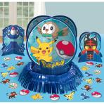 Pokémon Table Decorations Kits - 6 PC