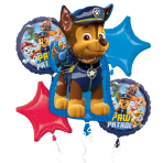 Paw Patrol Foil Balloon Bouquets P75 - 3 PC