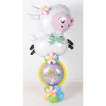 Easter Lamby