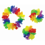 Hawaiian Rainbow Accessory - 9 PKG/3