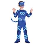 PJ Masks Catboy Costume - Age 3-4 Years - 1 PC
