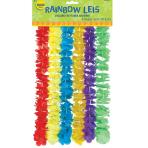 Lei Rainbow Pack - 6 PKG/6