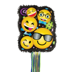 LOL Pull Pinatas - 4 PC