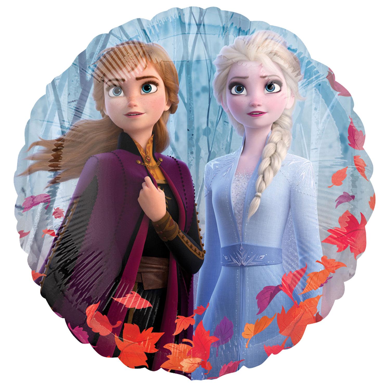 Disney Frozen 2 Nokk Supershape Foil Balloon