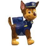 """Chase Paw Patrol Sitter Foil Balloons 18""""/45cm w x 24""""/60cm h P50 - 5 PC"""