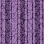Violet Ornament Luncheon Napkins- 10 PKG/20