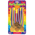 Award Ribbons    - 12 PKG/6