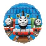 Thomas & Friends Non Message Foil Balloon Standard - S60 5 PC