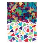 Multi Coloured Festive Tissue Confetti 141g - 6 PC