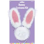 Bunny Ears & Tail Kit - 6 PKG/2