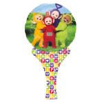 """Teletubbies Inflate-a-Fun 6""""/15cm x 12""""/30cm Foil Balloons A05 - 5 PC"""