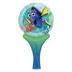 Finding Dory Inflate-a-Fun Balloons A05 - 5PC