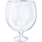 Clear Jumbo Brandy Glass 4 litre - 4 PC