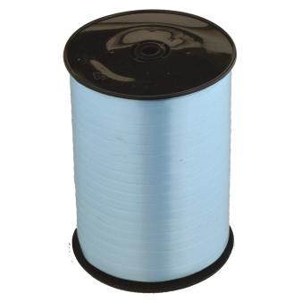 Light Blue Ribbon Spool 500m x 5mm - 1 PC