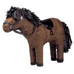 Horse Pinatas - 4 PC