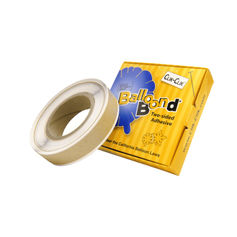 Balloons Bond - Two liners - 27m per Roll
