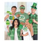 St. Patrick's Photo Props - 8 PKG/13