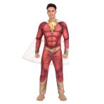 Shazam! Costume - Size Medium - 1 PC
